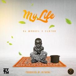 MP3: Zlatan – My Life