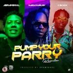 MP3: C Blvck, Naira Marley & Abramsoul – Pump Your Parry (Remix)