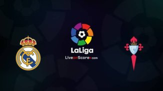 STREAM LIVE: Real Madrid Vs Celta Vigo [Watch Now] LA LIGA 2020/2021