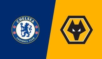 STREAM LIVE: Chelsea Vs Wolverhampton [Watch Now] PREMIER LEAGUE 2020/2021