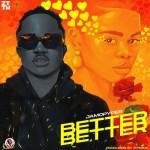 MP3: Jamopyper – Better Better