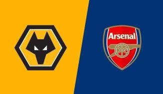 STREAM LIVE: Wolverhampton Vs Arsenal [Watch Now] PREMIER LEAGUE 2020/2021