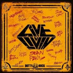 ALBUM: Sean Paul – Live N Livin (Zip File)