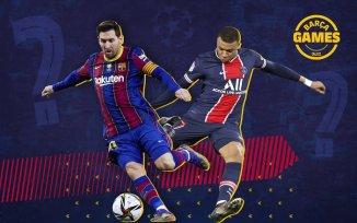 STREAM LIVE: PSG Vs Barcelona [Watch Now] CHAMPIONS LEAGUE 2020/2021