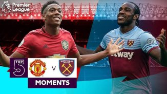 STREAM LIVE: Manchester United Vs West Ham United [Watch Now] PREMIER LEAGUE 2020/2021