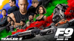 """WATCH: The New Trailer for """"Fast & Furious 9"""" Will Leave You Speechless"""