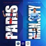 STREAM LIVE: PSG Vs Manchester City [Watch Now] CHAMPIONS LEAGUE 2021