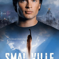 DOWNLOAD: Smallville Season 1, 2, 3, 4 ALL Episodes [Tv series] Completed