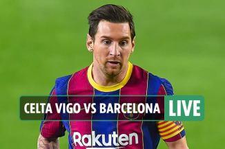 LIVE STREAM : Barcelona Vs Celta Vigo [Watch Now]  LALIGA 2020/ 2021