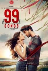 Movie: 99 Songs (2021) [Indian]