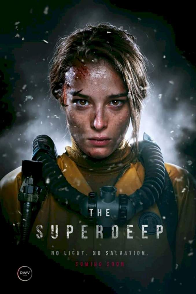 The Superdeep mp4 download