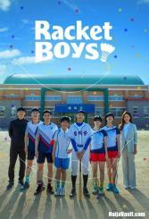 DOWNLOAD: Racket Boys (2021) Season 1 (Episode 16 Added) [Korean Drama]