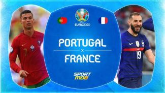 LIVE STREAM: Portugal Vs France #PORFRA #EURO2020