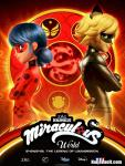 Movie: Miraculous World: Shanghai - The Legend of Ladydragon (2021)