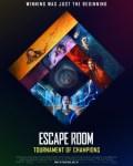 Escape Room: Tournament of Champions (2021) HDCAM