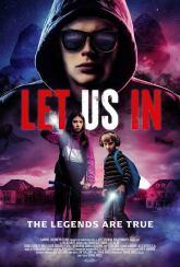 Let Us In (2021) – Hollywood Movie