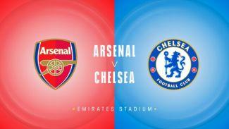 LIVE STREAM: Arsenal Vs Chelsea [PREMIER LEAGUE] Watch Now
