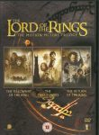 Lord Of The Rings (2001 – 2003) (Collection Movie)