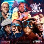 DJ Baddo – Street Shutdown Mix
