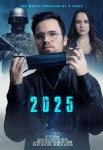 2025: The World Enslaved by a Virus (2021) – Hollywood Movie
