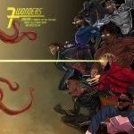EP: Dremo – 7 Wonders [MP3/ZIP]