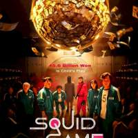 Squid Games Season 1 Episode 1 – 9 | Korean Drama