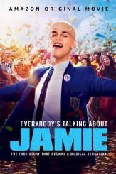 Movie: Everybody's Talking About Jamie (2021)