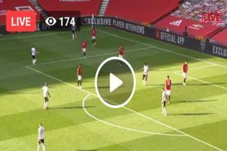 LIVE STREAM: West Ham United Vs Manchester United [PREMIER LEAGUE] Watch Now