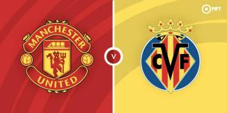 LIVE STREAM: Manchester United Vs Villarreal [Champions League] Watch Now