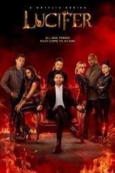 Lucifer Season 6 Episode 1 – 10 | Complete