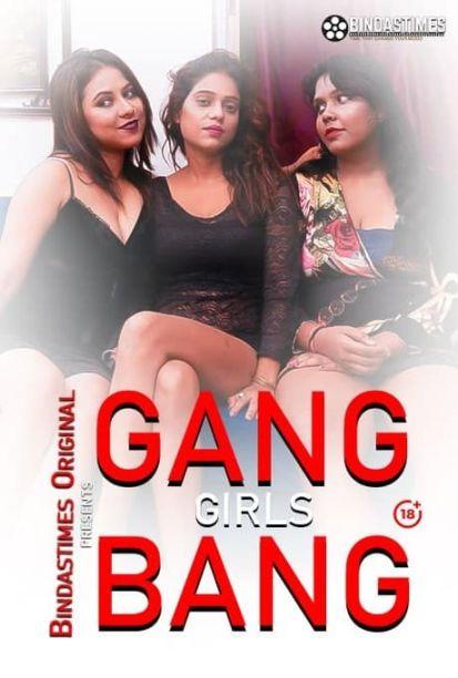 + 18 Movie Download: Gang Girl Bang (2021)