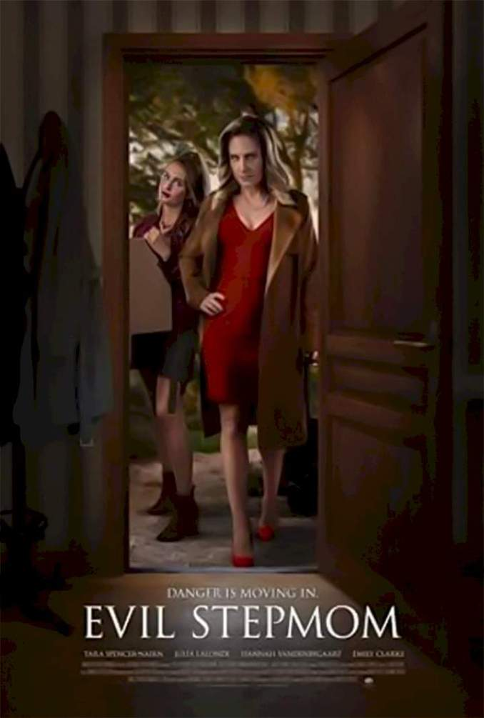Evil Stepmom (2021) – Hollywood Movie Download