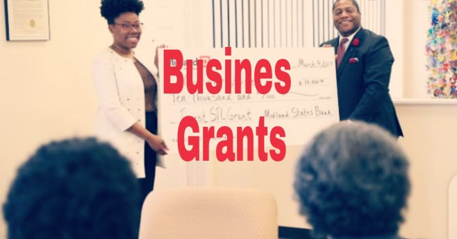 ongoing grant in Nigeria 2021