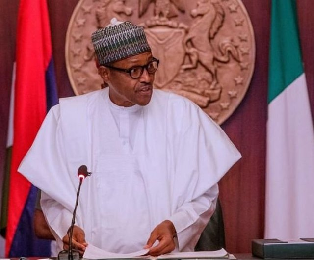 Presidency Reacts To The News That Buhari Gave Appointment To A Dead Person