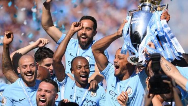 JUST IN! Man City To Be Stripped Of 2014 Premier League Title (Here's Why)