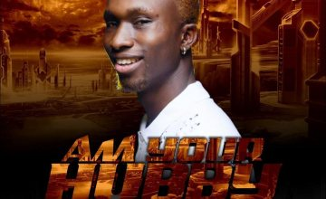 Larry Fresh - Am Your Hubby