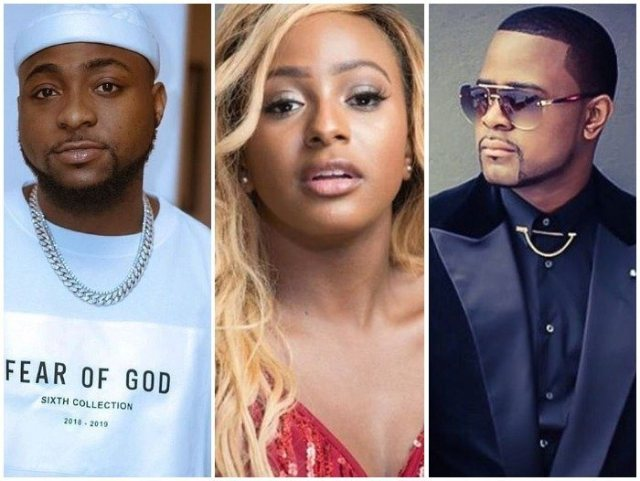 11 Nigerian Entertainers You Never Knew Came From Billionaire Families (No. 6 Mother Is Worth Billions Of Naira)
