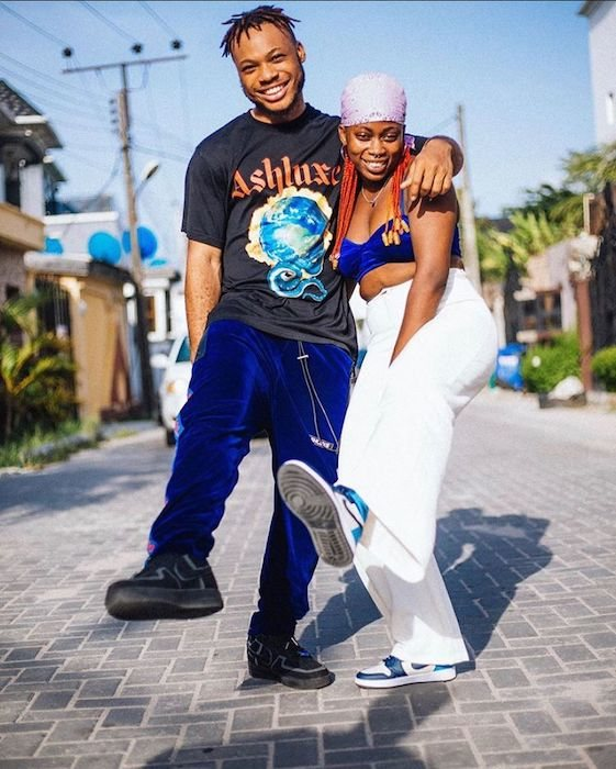 SO SAD!!! Young Female Dancer, Picture Kodak Is Dead Few Days After Dancing With Poco Lee
