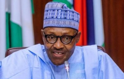 Nigeria to Employ 774,000 Youths To Clear Gutters