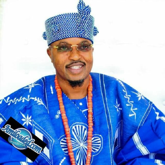 EXPOSED!! Oluwo Of Iwoland Caught Rolling Marijuana In A Video Released By His Ex Wife
