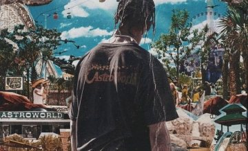 Travis Scott – Out For The Night