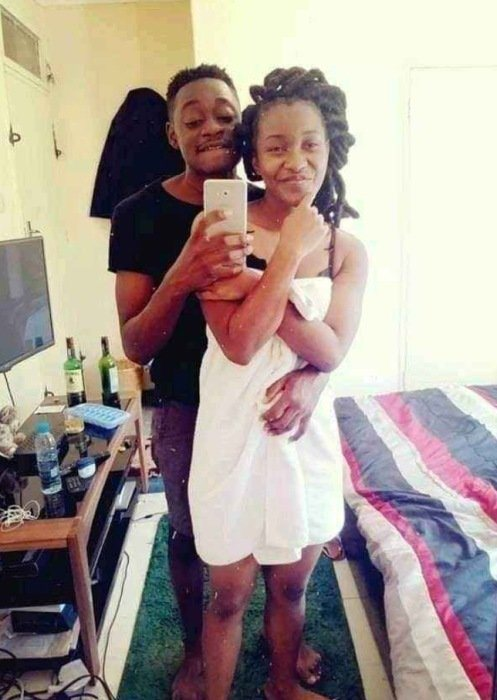 LEGEND!! Meet South African Boy Who Has Over 23 Girlfriends (See Photos)