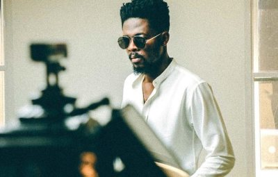 True Or False? This Is The Worst Time To Be Single And Alone – Johnny Drille