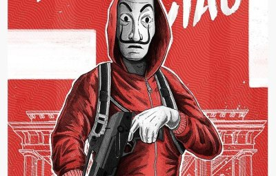 Netflix's Money Heist Season 5: Release Date, Cast, Plot And Everything You Need To Know