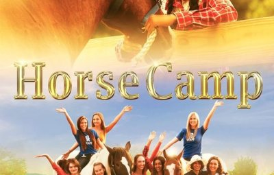 FULL MOVIE: Horse Camp - A Love Tail (2020)