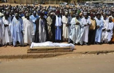 BREAKING: 155 Persons Die In Yobe State Within Six Days Over Suspected Coronavirus Symptoms