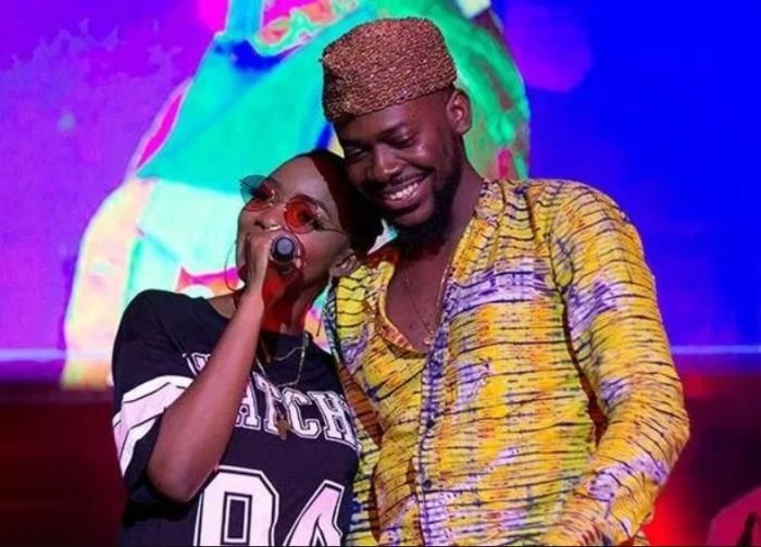 CONGRATULATIONS!! Adekunle Gold And Simi Gave Birth To A Baby Girl