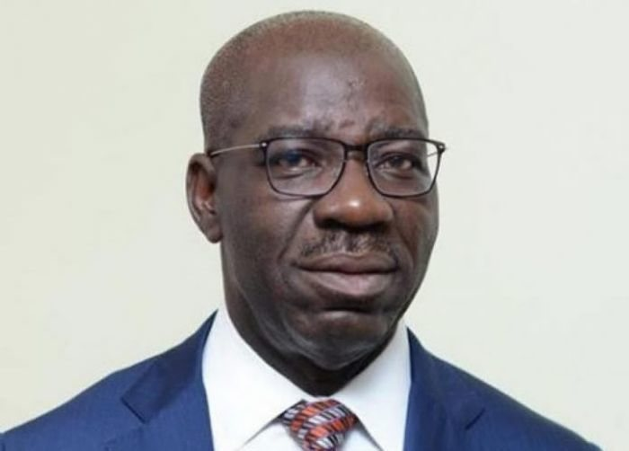 Oshiomhole Afraid Of Educated People Because He Didn't Go To School — Obaseki