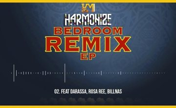 Harmonize ft. Darassa, Rosa Ree, Billnas – Bedroom (Remix)