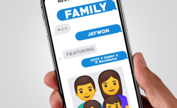 Jaywon ft. Qdot, Danny S & Savefame – My Family